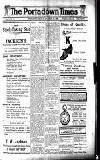 Portadown Times Friday 22 December 1922 Page 1