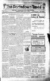 Portadown Times Friday 13 July 1923 Page 1