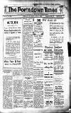 Portadown Times Friday 05 October 1923 Page 1