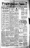Portadown Times Friday 02 November 1923 Page 1