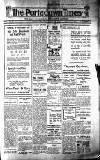 Portadown Times Friday 23 November 1923 Page 1