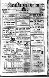 Market Harborough Advertiser and Midland Mail Tuesday 18 January 1921 Page 1