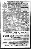 Market Harborough Advertiser and Midland Mail Tuesday 18 January 1921 Page 4