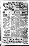 Market Harborough Advertiser and Midland Mail Tuesday 18 January 1921 Page 6