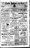Market Harborough Advertiser and Midland Mail Tuesday 25 January 1921 Page 1