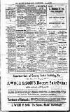 Market Harborough Advertiser and Midland Mail Tuesday 25 January 1921 Page 4