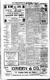 Market Harborough Advertiser and Midland Mail Tuesday 25 January 1921 Page 6