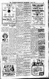 Market Harborough Advertiser and Midland Mail Tuesday 01 February 1921 Page 3