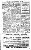 Market Harborough Advertiser and Midland Mail Tuesday 01 February 1921 Page 4