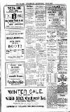 Market Harborough Advertiser and Midland Mail Tuesday 01 February 1921 Page 8
