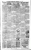 Market Harborough Advertiser and Midland Mail Tuesday 08 February 1921 Page 2