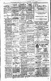 Market Harborough Advertiser and Midland Mail Tuesday 08 February 1921 Page 4