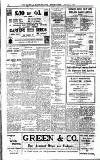Market Harborough Advertiser and Midland Mail Tuesday 08 February 1921 Page 6