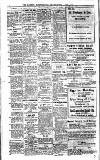 Market Harborough Advertiser and Midland Mail Tuesday 01 March 1921 Page 4