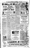 Market Harborough Advertiser and Midland Mail Tuesday 01 March 1921 Page 6