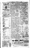 Market Harborough Advertiser and Midland Mail Tuesday 01 March 1921 Page 8