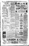 Market Harborough Advertiser and Midland Mail Tuesday 08 March 1921 Page 6