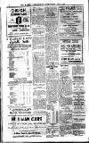 Market Harborough Advertiser and Midland Mail Tuesday 08 March 1921 Page 8