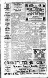 Market Harborough Advertiser and Midland Mail Tuesday 15 March 1921 Page 6