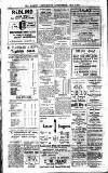 Market Harborough Advertiser and Midland Mail Tuesday 15 March 1921 Page 8