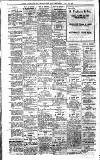 Market Harborough Advertiser and Midland Mail Tuesday 22 March 1921 Page 4