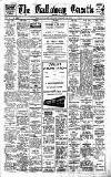 Galloway Gazette