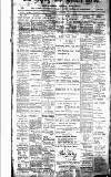Ripley and Heanor News and Ilkeston Division Free Press Friday 04 January 1901 Page 1
