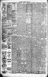 Winsford & Middlewich Guardian Wednesday 21 July 1886 Page 6
