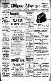Clitheroe Advertiser and Times Friday 02 February 1900 Page 1