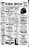 Clitheroe Advertiser and Times Friday 23 February 1900 Page 1