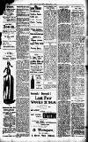 Clitheroe Advertiser and Times Friday 09 November 1900 Page 7