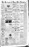 Cardigan & Tivy-side Advertiser
