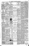 Cardigan & Tivy-side Advertiser Friday 12 July 1889 Page 4