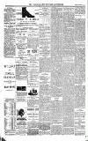 Cardigan & Tivy-side Advertiser Friday 08 November 1889 Page 4