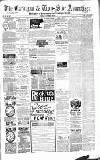 Cardigan & Tivy-side Advertiser Friday 29 November 1889 Page 1