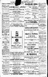 Cardigan & Tivy-side Advertiser Friday 27 January 1911 Page 4