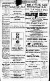 Cardigan & Tivy-side Advertiser Friday 03 February 1911 Page 4