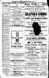 Cardigan & Tivy-side Advertiser Friday 17 February 1911 Page 4