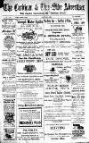 Cardigan & Tivy-side Advertiser Friday 19 May 1911 Page 1