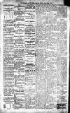 Cardigan & Tivy-side Advertiser Friday 30 June 1911 Page 4