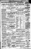 Cardigan & Tivy-side Advertiser Friday 14 July 1911 Page 4