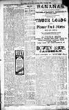 Cardigan & Tivy-side Advertiser Friday 14 July 1911 Page 8