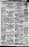 Cardigan & Tivy-side Advertiser Friday 28 July 1911 Page 4