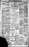 Cardigan & Tivy-side Advertiser Friday 11 August 1911 Page 4