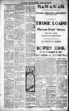 Cardigan & Tivy-side Advertiser Friday 11 August 1911 Page 8