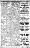 Cardigan & Tivy-side Advertiser Friday 01 September 1911 Page 6