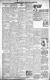 Cardigan & Tivy-side Advertiser Friday 13 October 1911 Page 6
