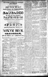 Cardigan & Tivy-side Advertiser Friday 13 October 1911 Page 8