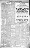 Cardigan & Tivy-side Advertiser Friday 27 October 1911 Page 8