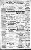 Cardigan & Tivy-side Advertiser Friday 24 November 1911 Page 4